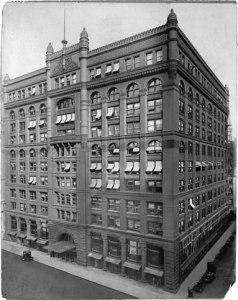Rookery 1888