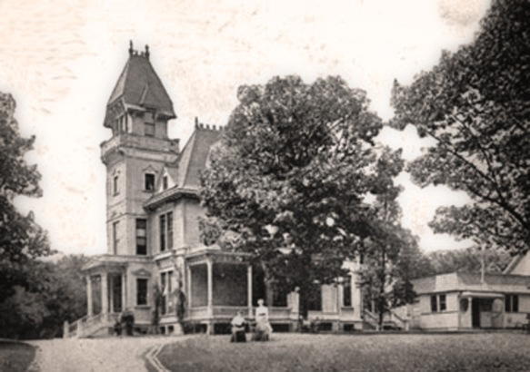 Scoville Mansion