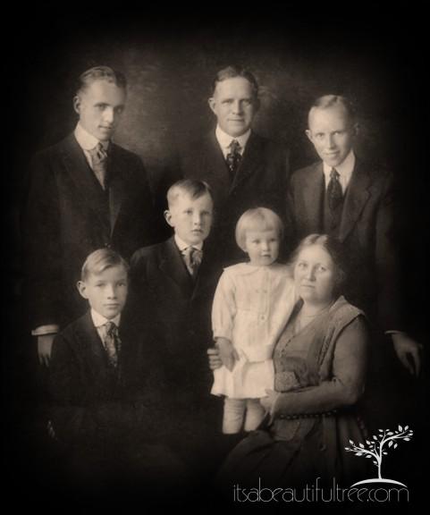 Dinwiddie Family c1917editedBLOG