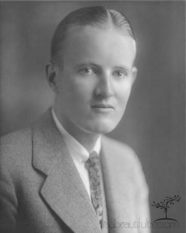 Dinwiddie, Jim 1930 CABLOG