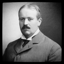 Theodore StarrettSmall