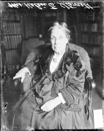 Helen Starrett 2