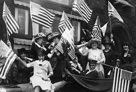SuffrageVictory