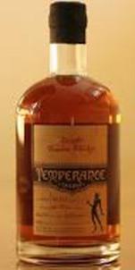 Temperance whiskey
