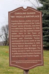 Carolinemarker
