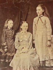 Ingalls Sisters