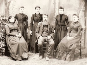 little_town_on_the_prairie_ingalls_family