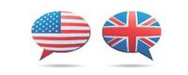 english to english