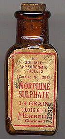 morphinebottle