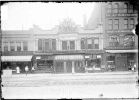 OLeary's Saloon 1906