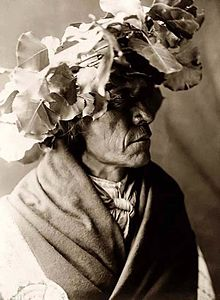 Cheyenne_Indian_Man_Porcupine