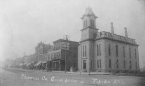 ShawneeCountyCourthouse1880