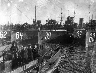 World War I, 1914 (14)
